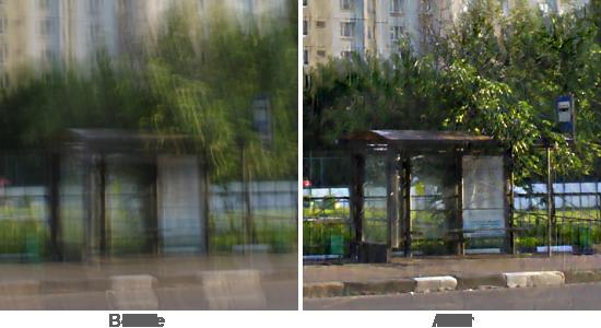 SmartDeblur - Fix Blurry, Defocused or Shake Cam Photos